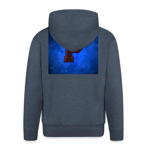Prospliotv - Men's Premium Hooded Jacket