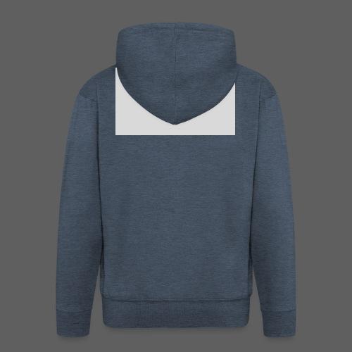 john tv - Men's Premium Hooded Jacket