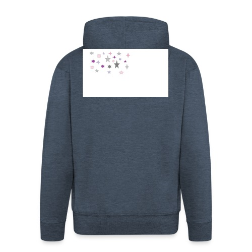 s28tar11aw-png - Rozpinana bluza męska z kapturem Premium