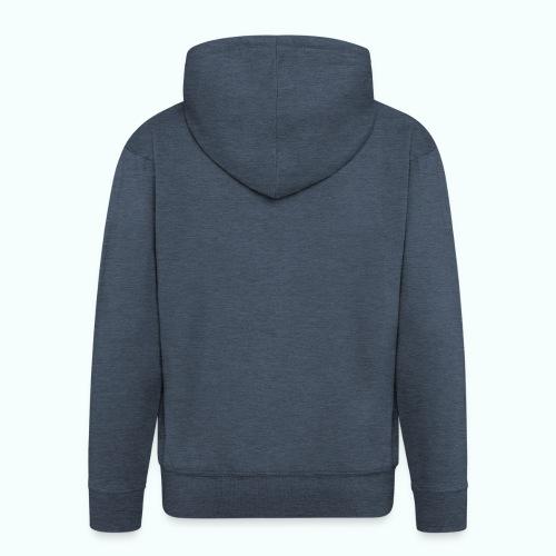 valenteens day - Men's Premium Hooded Jacket