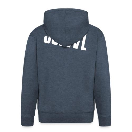 Joelvl Hoodie - Mannenjack Premium met capuchon