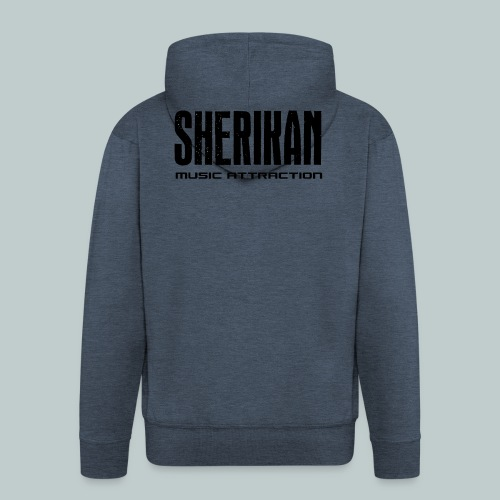 Sherikan - Premium-Luvjacka herr