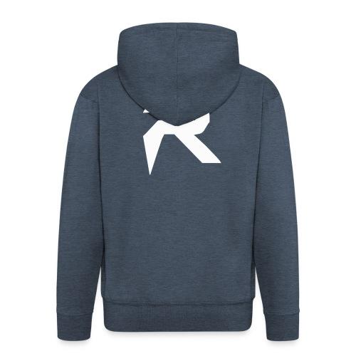 Reezo gaming sweater jongens (Kinderen) - Mannenjack Premium met capuchon