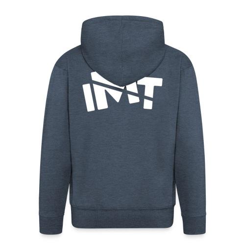 iMauriceTwitch Shirt - Vrouw - Mannenjack Premium met capuchon