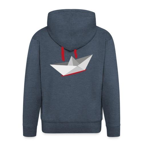 It Camiseta - Chaqueta con capucha premium hombre