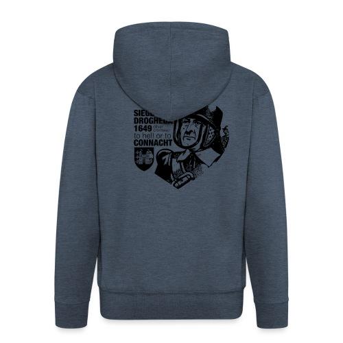 Legend_-_Drogheda1 - Men's Premium Hooded Jacket