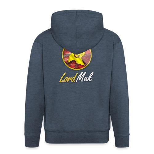 LordMuk shirt - Herre premium hættejakke