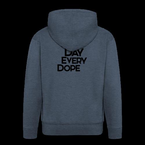 All Day Every Dope - Premium Hettejakke for menn