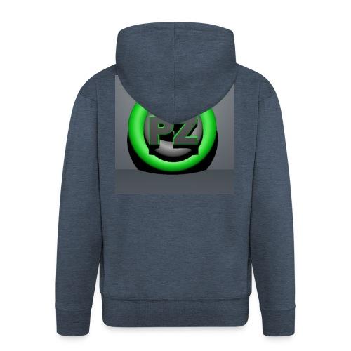 Pandzyz - Premium Hettejakke for menn