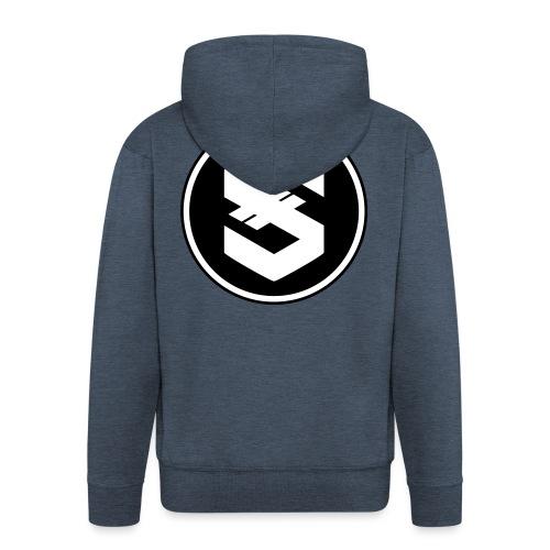 signumStamp - Men's Premium Hooded Jacket