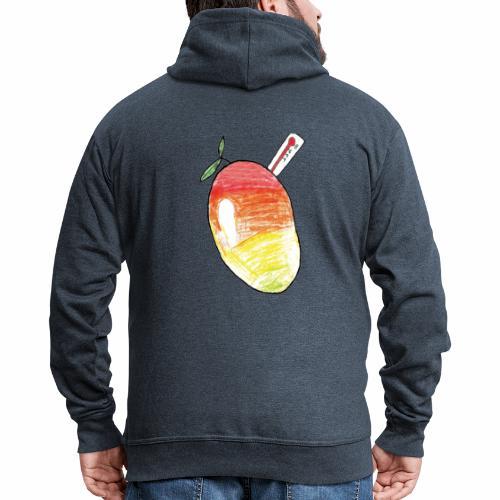 Brewski Mangofeber ™ - Men's Premium Hooded Jacket