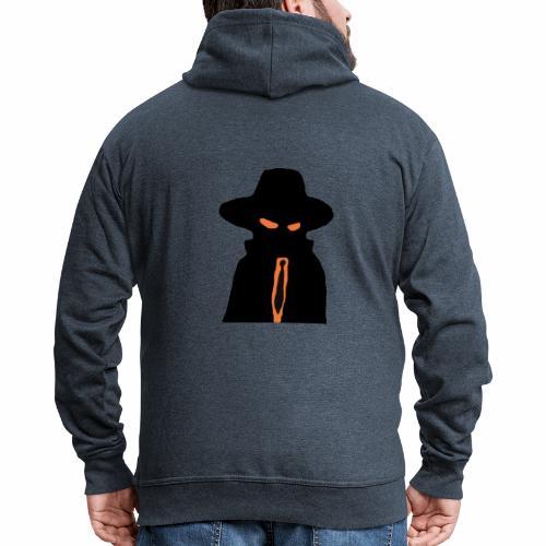 Brewski Herr Hemlig ™ - Men's Premium Hooded Jacket