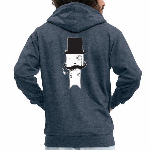 Official Brewski ™ Gear - Men's Premium Hooded Jacket