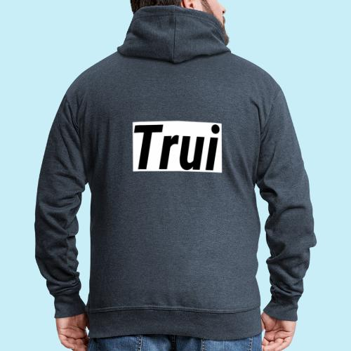 Pull-over - Veste à capuche Premium Homme
