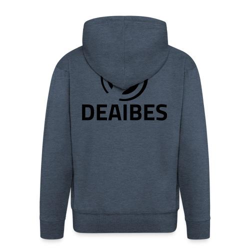 Deaibes - Herre premium hættejakke