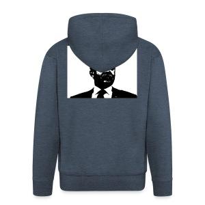 President Erdogan of Turkey - Mannenjack Premium met capuchon