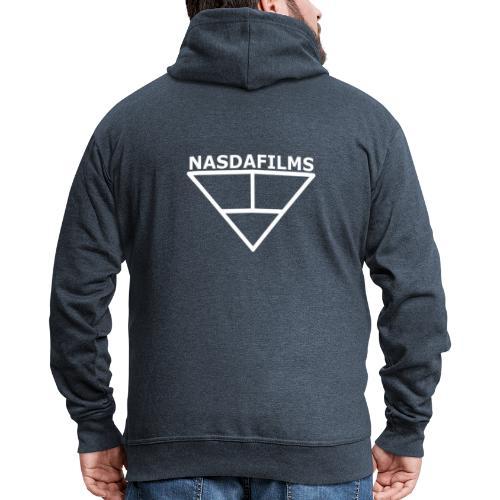 NASDAFILMS - Männer Premium Kapuzenjacke