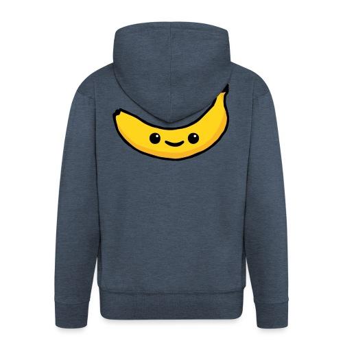 Alles Banane! - Männer Premium Kapuzenjacke