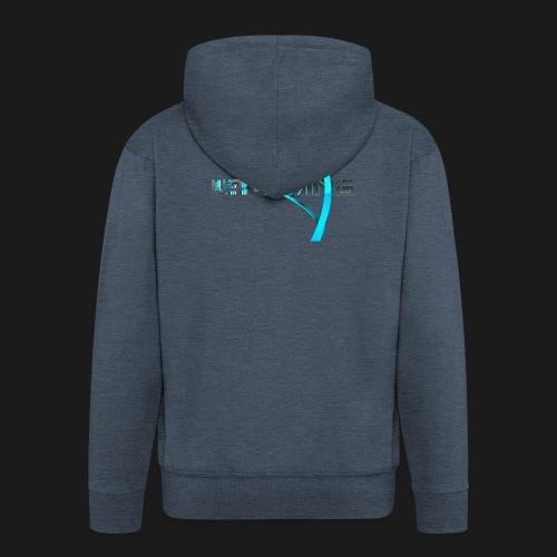 Women's T-Shirt with UA Gaming Design - Men's Premium Hooded Jacket