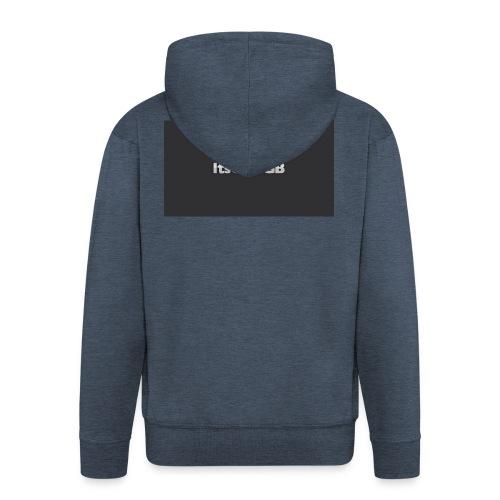 Ollie GB Clothing - Men's Premium Hooded Jacket