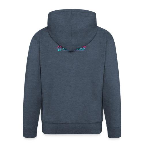 New IOGB Merch - Men's Premium Hooded Jacket