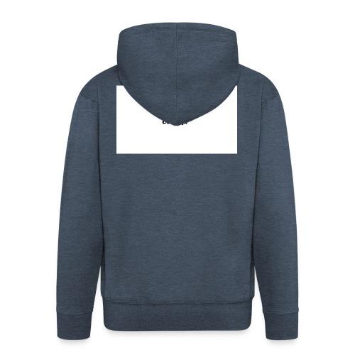 Old Time Clinkx T-Shirt/Hoddie - Men's Premium Hooded Jacket