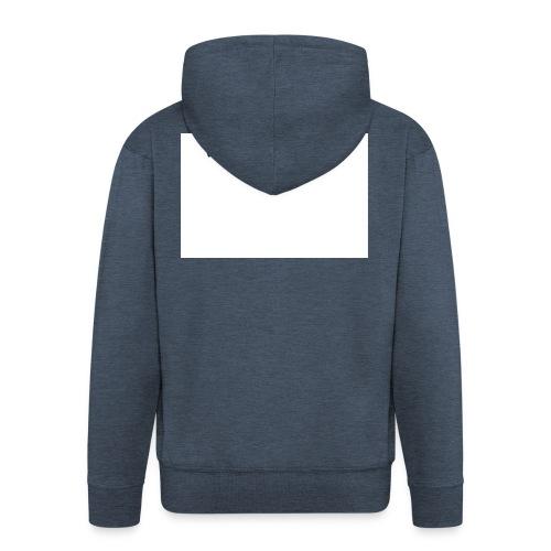 VD - Men's Premium Hooded Jacket