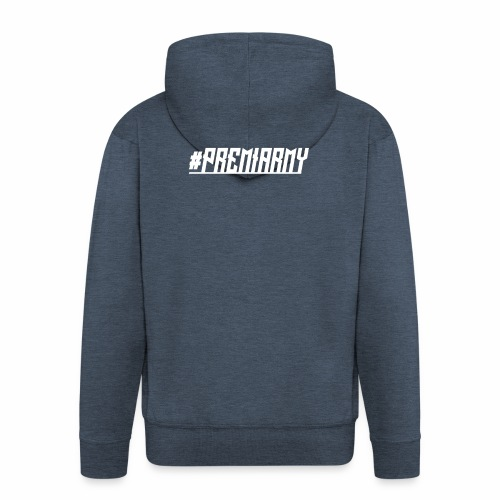 PremiArmy - Männer Premium Kapuzenjacke