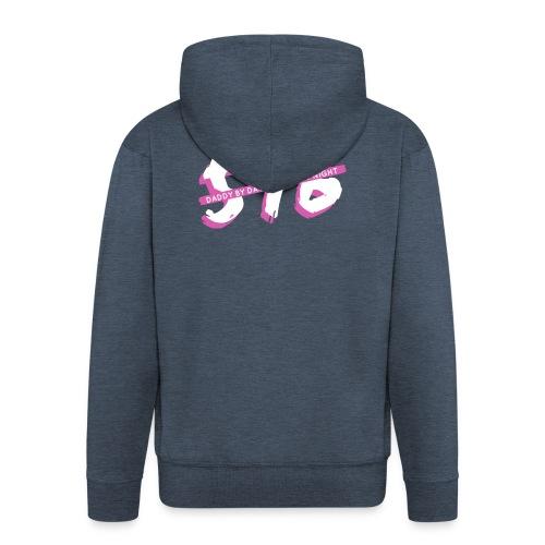 516'ers Fan - Men's Premium Hooded Jacket