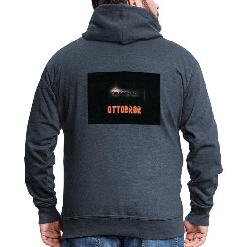 svart granit polerad - Premium-Luvjacka herr