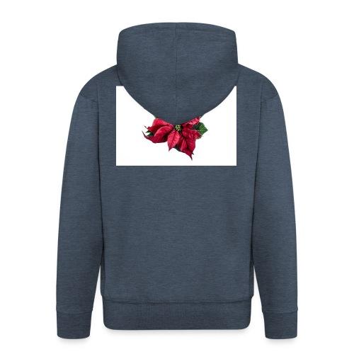 christmas-flower-1386873634Kpm - Premium-Luvjacka herr