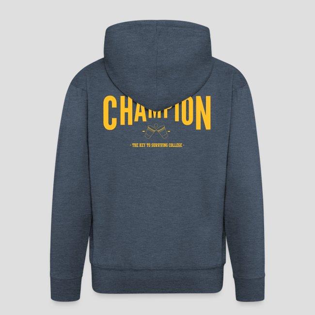 Beerpong Champion T-Shirt