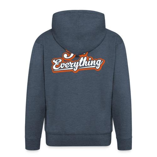 F# Everything - Men's Premium Hooded Jacket