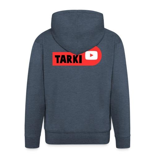 Tarki - Veste à capuche Premium Homme