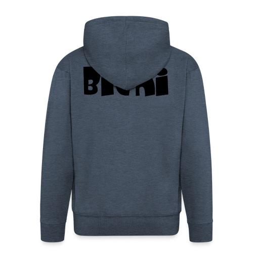 bichi camiseta - Chaqueta con capucha premium hombre