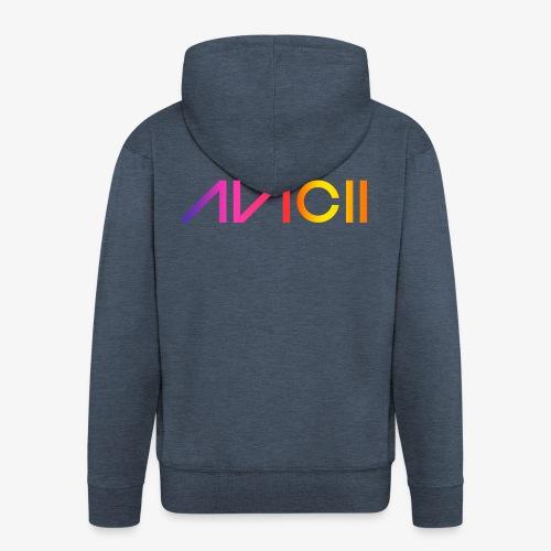 Color logo - Premium-Luvjacka herr