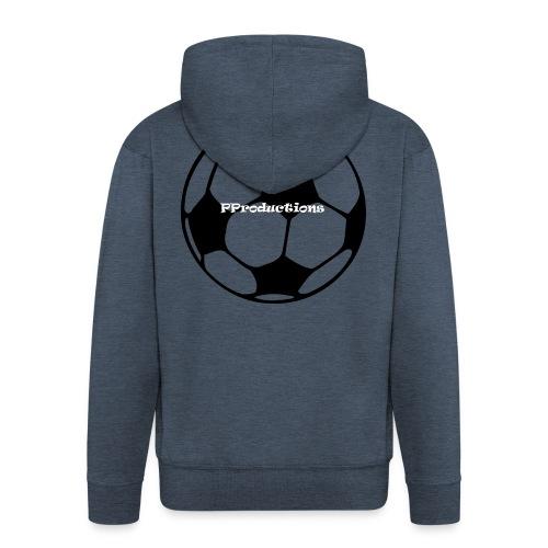 Prospers Productions - Men's Premium Hooded Jacket