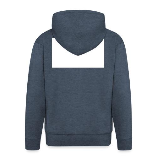 White Wolf Clothing - Herre premium hættejakke