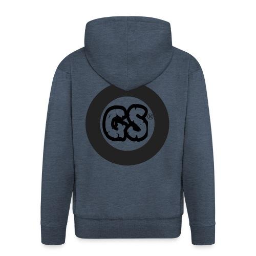 GS CLOTHES - Men's Premium Hooded Jacket