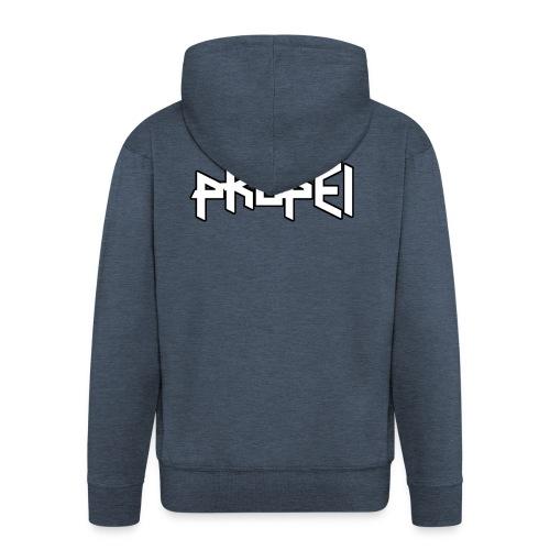 Pröpel - Veste à capuche Premium Homme