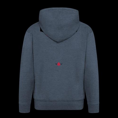 Germania delenda est - Männer Premium Kapuzenjacke