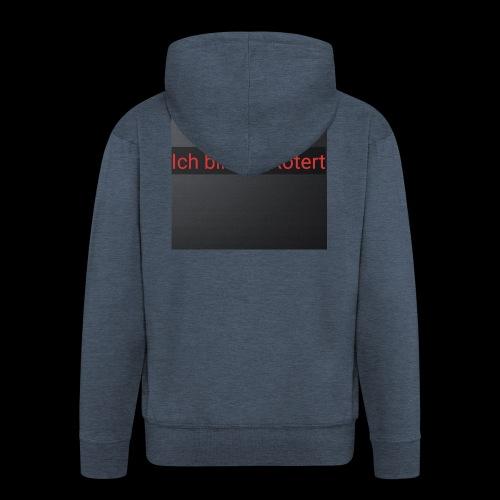 Rotert - Männer Premium Kapuzenjacke