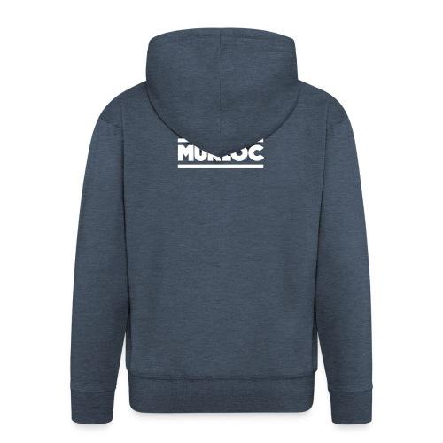 murloc-dising - Mannenjack Premium met capuchon
