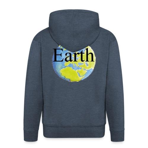 flip_for_earth - Premium-Luvjacka herr
