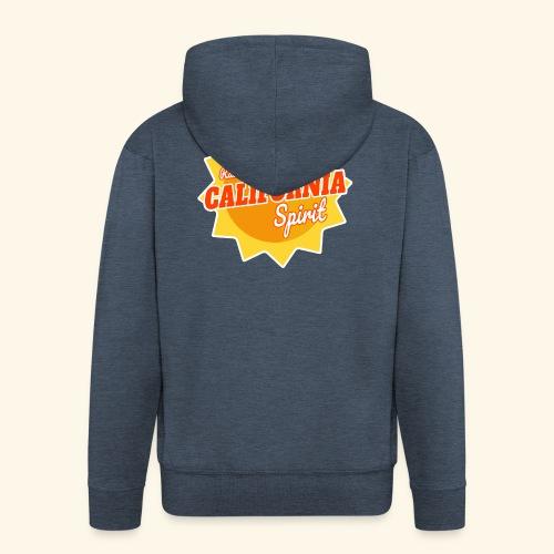 California Spirit Radioshow - Veste à capuche Premium Homme
