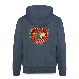 Stall Arvingarna-logo - Premium-Luvjacka herr