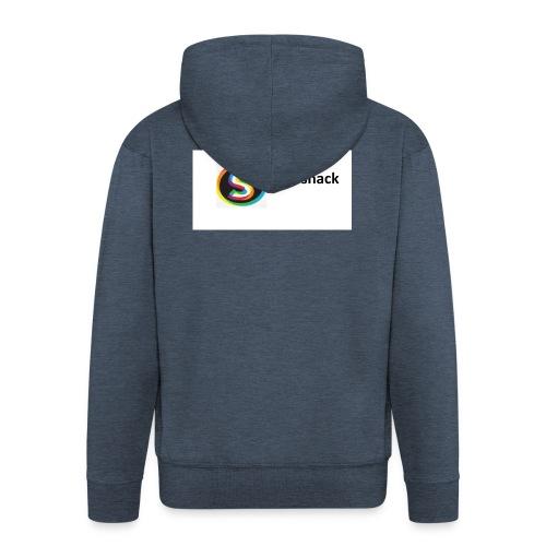 shack - Men's Premium Hooded Jacket