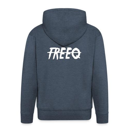 freeq - Premium-Luvjacka herr