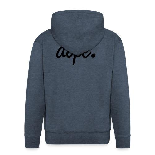 dope classics - Men's Premium Hooded Jacket