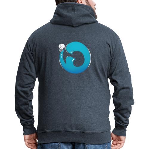 Logo iG | Team Esport - Veste à capuche Premium Homme